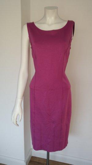 Kleid von Heine in gr.38 lila-rose, tailliert