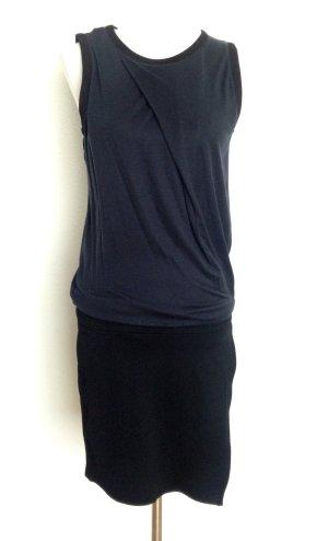 Kleid von Helmut Lang, Gr 2 ( 34 )