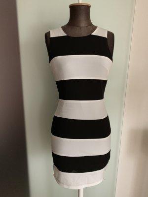 Kleid von Ivivi Gr 36 38 M gestreift