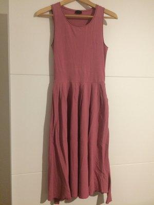 Kleid von Joop! in altrosa