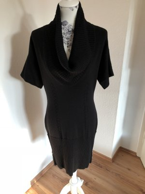 KAREN MILLEN Gebreide jurk zwart