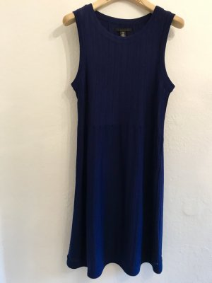 Kleid von Kenneth Cole New York in blau, Gr.40,42