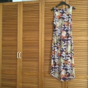 Kookai Chiffon Dress multicolored synthetic