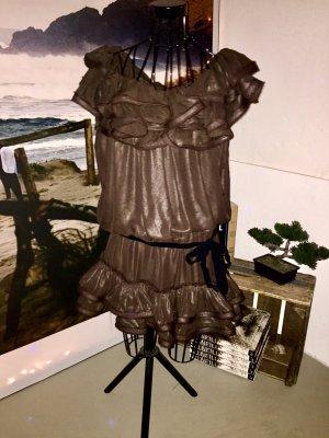 Kleid von Lanvin by H&M