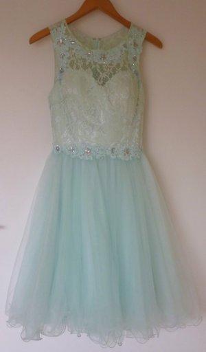 Kleid von LAONA in Pastell-Mint