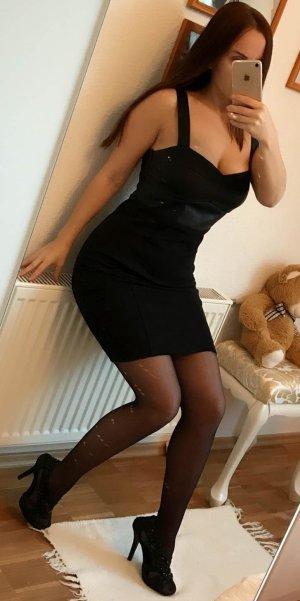 Kleid von Laura Scott 36 Neu schwarz