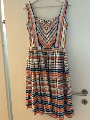 Lena Hoschek Bustier Dress multicolored