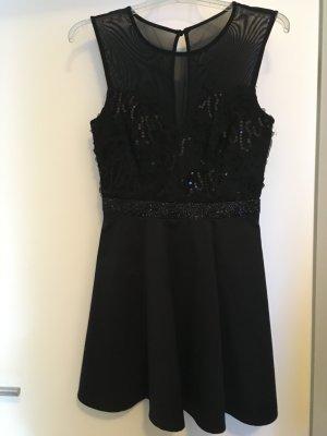 Kleid von Lipsy London, Größe 36, schwarz