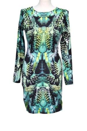 Kleid von Lipsy mit Muster