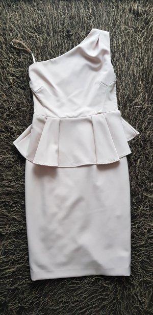 Liu jo One Shoulder Dress pink-light pink