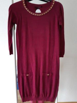 Liu jo Dress raspberry-red