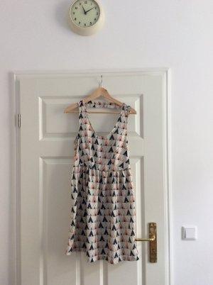 Kleid von Loreak Mendian