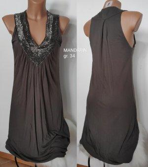 Kleid von Mandarin