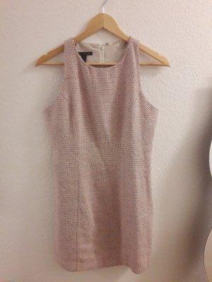 Kleid von Mango Größe M gemustert