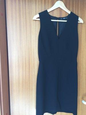 Kleid von Mango schwarz