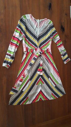 Kleid von MarCain Gr. 42 /44 Sommer