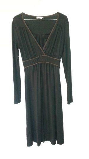 Kleid von Max&Co Midi Wickelausschnitt Gr. S /M , sehr guter Zustand