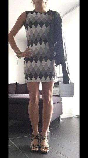Kleid von Melrose mit karomuster