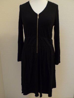 Kleid von Mint&Berry, knielang, schwarz, Gr. XL