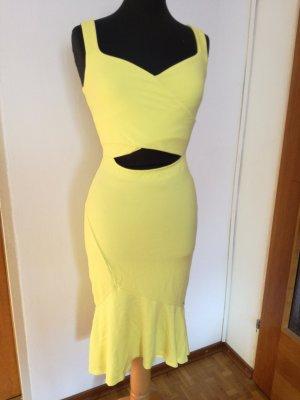 Kleid von Miss Sixty, bauchfrei