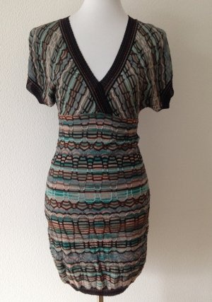 Kleid von Missoni, Gr 34