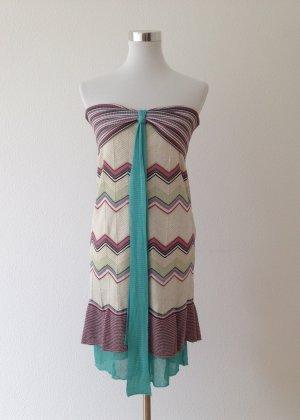 Kleid von Missoni, Gr 36 (ital 42)