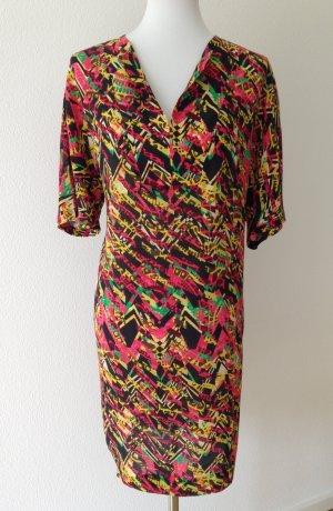 Kleid von Missoni, Gr 38 - 40