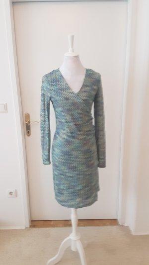 Kleid von More & More  im Stil von Missoni