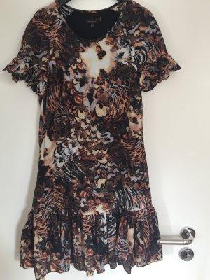 Kleid von Mulberry, Aus Seide