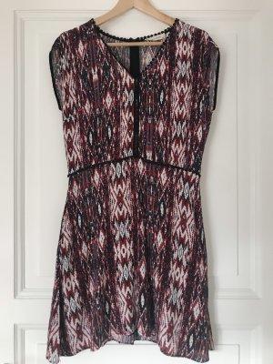 Kleid von Naf Naf Gr. 40
