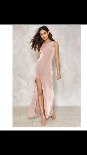 Kleid von NastyGal