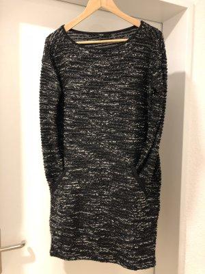 Next Vestido de lana multicolor