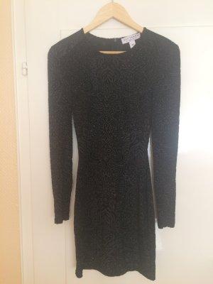 Kleid von NLY Trend - schwarz - Größe XS !