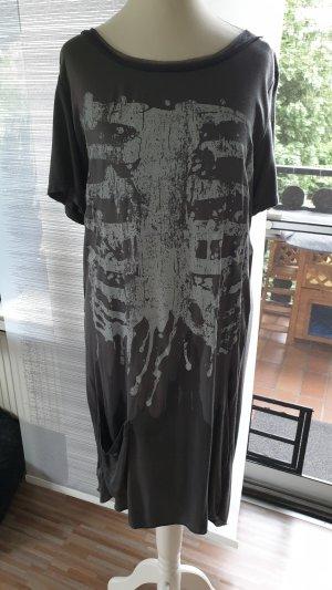 NÜ Denmark Sweat Dress grey