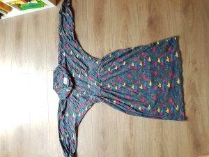 Kleid von Pepaloves Langarm in Sweatstoff