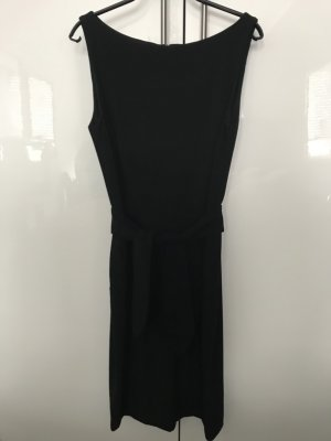 Kleid von Piazza Sempione Gr 36 schwarz