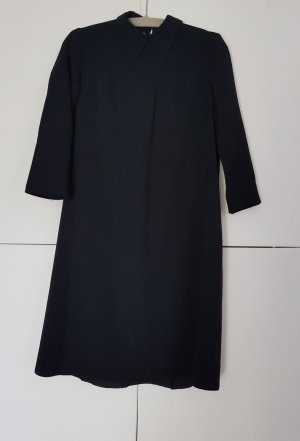 Prada Midi Dress black