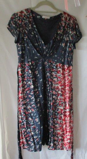 Kleid von Promod, mit Muster, Gr. 42