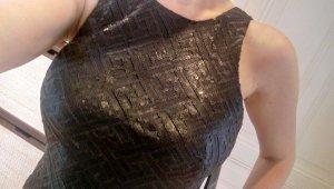 Kleid von Ralph Lauren Schwarz Gr. 36 S NEU Party Sommer Damen Cocktail