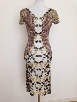 Kleid von Roberto Cavalli, Gr 34
