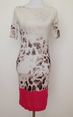 Kleid von Roberto Cavalli, Gr 36