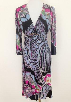 Kleid von Roberto Cavalli, Gr 38