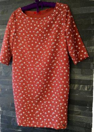 Kleid von S.Oliver mit Muster