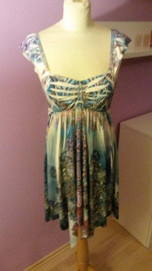Kleid von S-Twelve mit Strass
