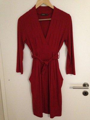 Kleid von Sandwich, rot, Gr. 36