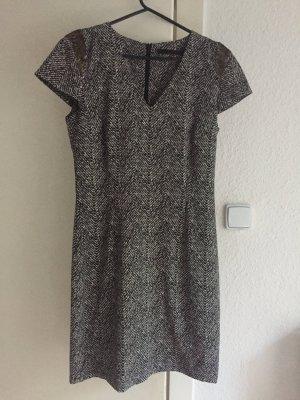 Kleid von Set, Pailletten an den Schultern