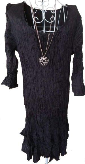 Kleid von Sheego ungetragen schwarzbrau