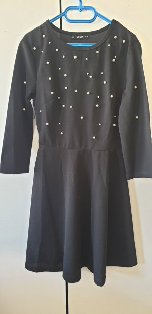 Sweat Dress black