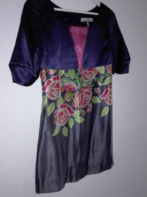 Kleid von Snake Milano