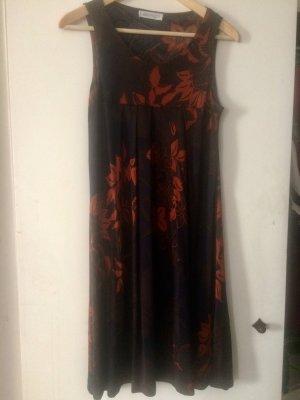 Kleid von St.Emile